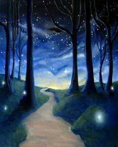 Infinite-journey